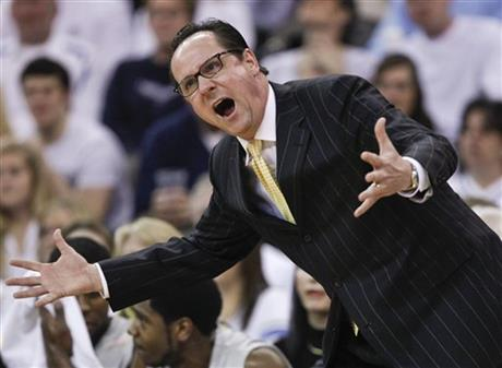Gregg Marshall