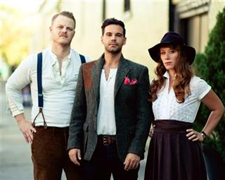 Music The Lone Bellow
