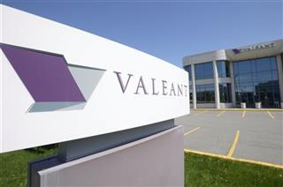Valeant Federal Inquiry