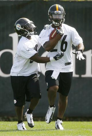 Le&#039;Veon Bell, Curtis McNeal
