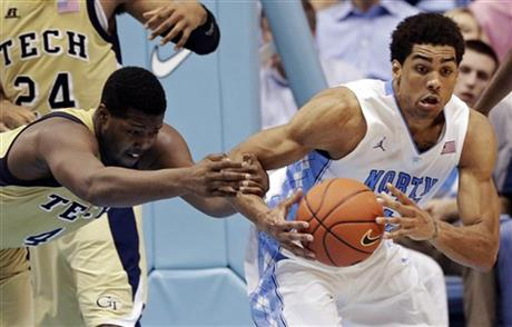 James Michael McAdoo, Robert Carter