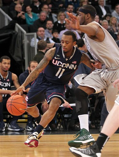 Ryan Boatright, LaDontae Henton
