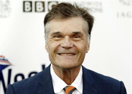 Fred Willard