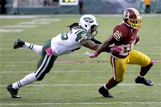 Chris Thompson, Calvin Pryor