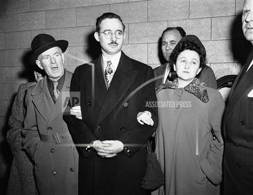 an analysis of the trial of julius and ethel rosenberg in the united states Trial of julius and ethel rosenberg and morton sobell: 1951 defendants: julius  and  on september 23, 1949, four years after the united states dropped atomic   defense attorney emanuel bloch immediately demanded that the sketch be.