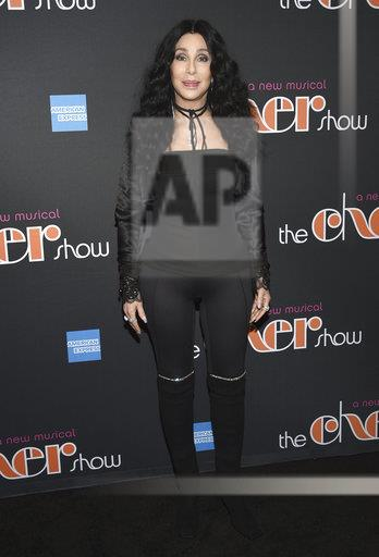 """""""The Cher Show"""" Broadway Opening Night"""
