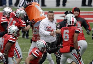 Urban Meyer, Jake Stoneburner
