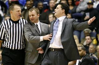 Sean Miller, James Whitford