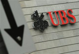 Switzerland Earns UBS