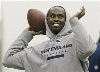 Chandler Jones
