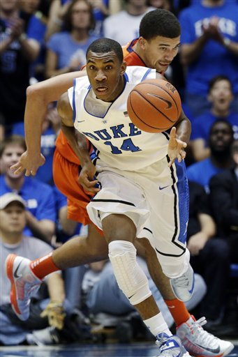 Rasheed Sulaimon, Milton Jennings