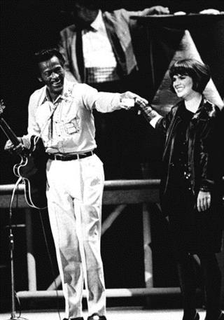 Chuck Berry 60th Birthday 1986