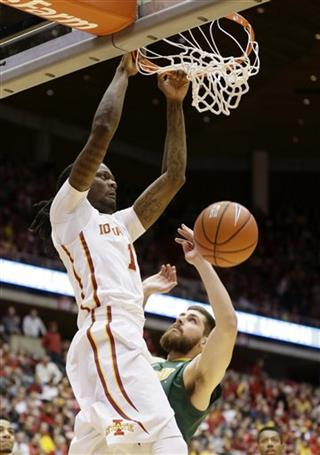 Jameel McKay, Chris Kading
