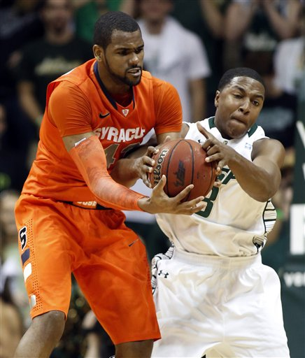 Zach LeDay, James Southerland