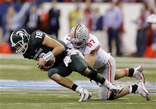 Connor Cook, Joey Bosa