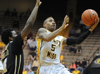 Central Florida Southern Miss Basketball