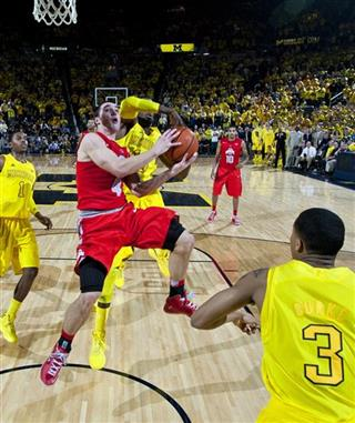 Aaron Craft, Tim Hardaway Jr.