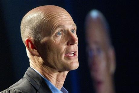 Rick Scott