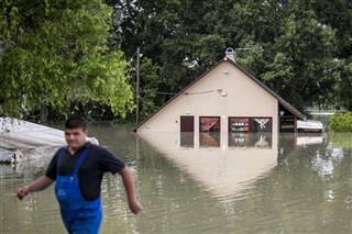 Hungary Europe Floods