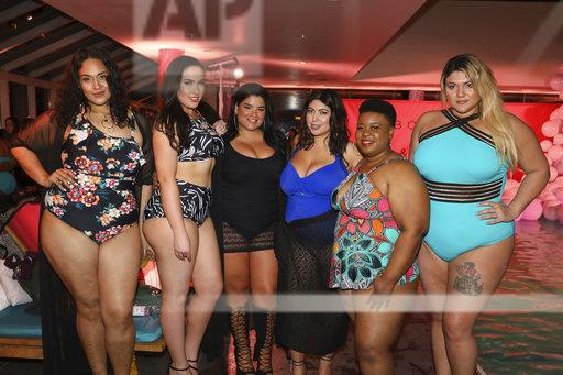 JCPenney Launches Boutique+ Swim with Jessica Milagros