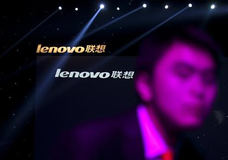 China Earns Lenovo