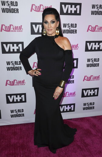 "Red Carpet for ""RuPaul's Drag Race"" Season 11"