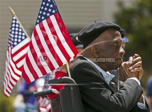Flag Day Veterans Army