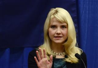 Elizabeth Smart