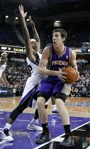 Isaiah Thomas, Goran Dragic,