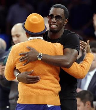 Sean Diddy Combs, Spike Lee