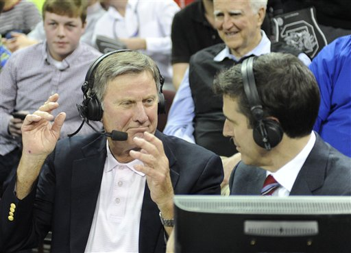 Steve Spurrier