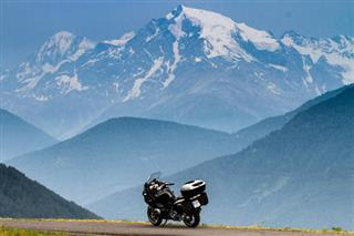 Travel Europe By Motorcycle
