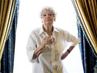 Tribeca Elaine Stritch