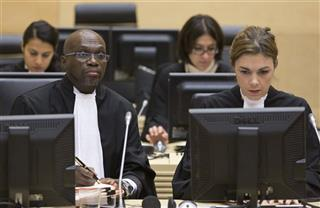 Netherlands International Court Libya