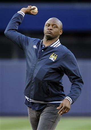 Patrick Vieira