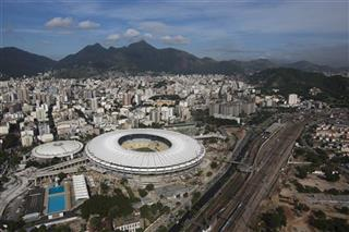Brazil Maracana