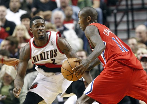 Jamal Crawford, Wesley Matthews