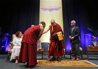 Dalai Lama, Margaret Wheatley