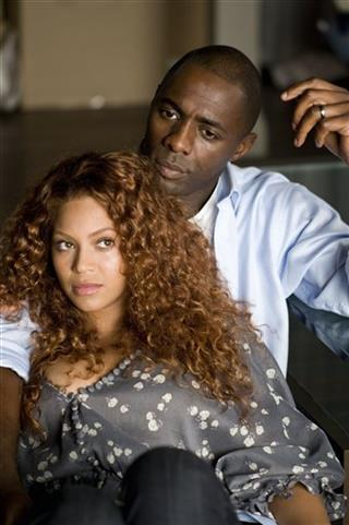 Beyonce,  Idris Elba