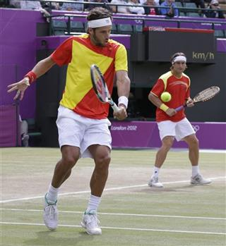 David Ferrer, Feliciano Lopez