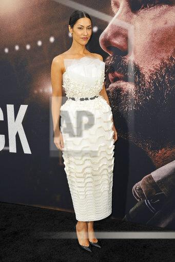 "LA Premiere of ""The Way Back"""