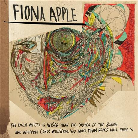 Music Review Fiona Apple