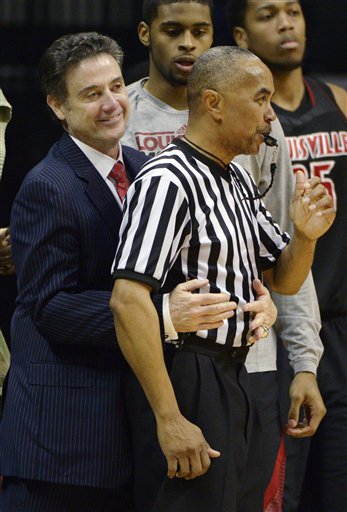 Rick Pitino, Tony Greene
