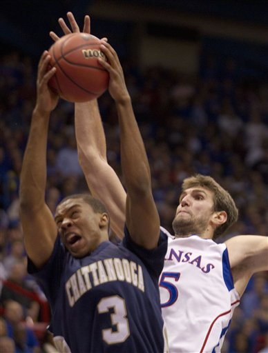 Lance Stokes, Jeff Withey