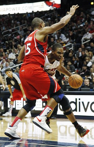 Chris Bosh, Al Horford