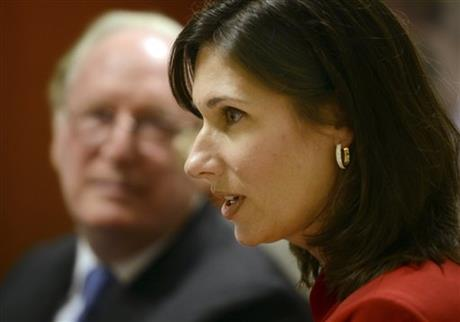 Deborah Hersman