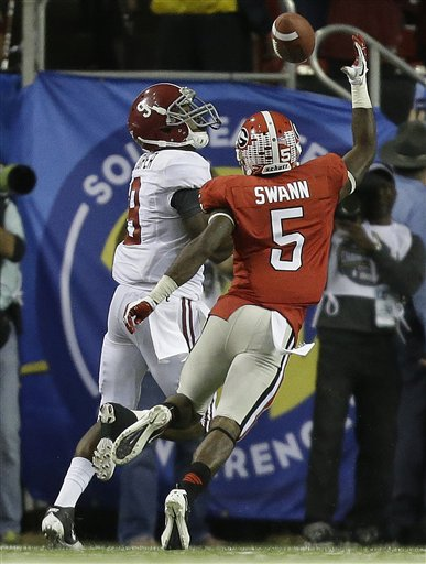Amari Cooper,Damian Swann