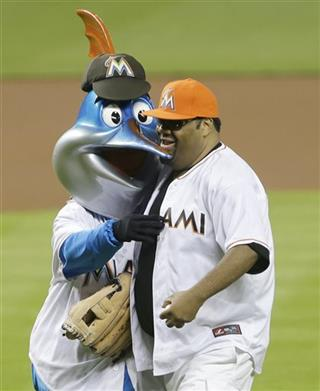 Fatman Scoop, Billy the Marlin