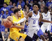 Tevonn Walker, De'Aaron Fox