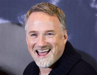 David Fincher